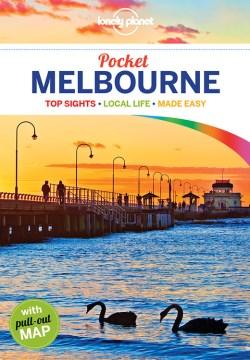 Lonely Planet Pocket Melbourne