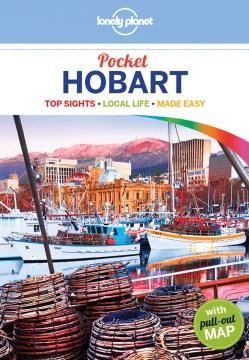 Lonely Planet Pocket Hobart