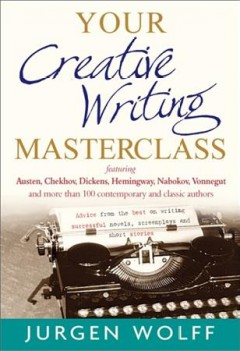 Your Creative Writing Masterclass
