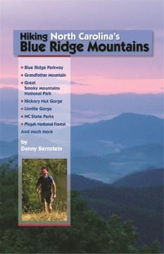 Hiking North Carolina's Blue Ridge Mountains