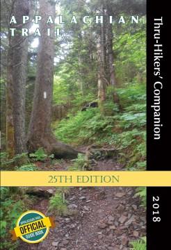 Appalachian Trail Thru-hiker's Companion 2018
