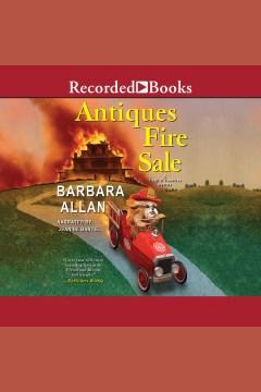 Antiques Fire Sale