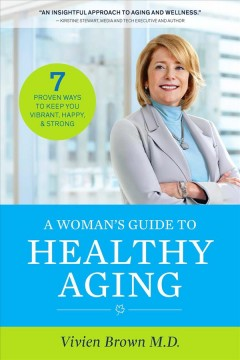Woman's Guide to Healthy Aging