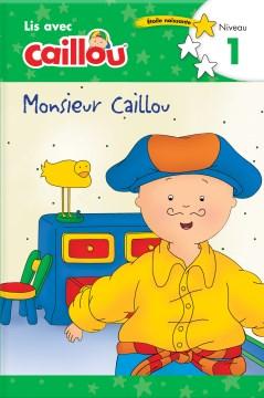 Monsieur Caillou