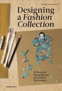 Designing A Fashion Collection