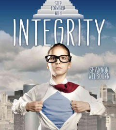 Step Forward With Integrity