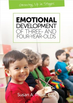 Emotional Development of Three- and Four-year-olds