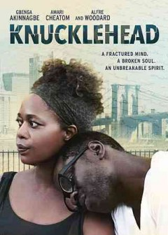 Knucklehead Book Cover