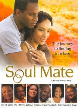 Soul Mate Book Cover