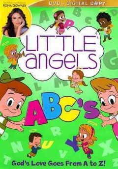 Little Angels - Abc's (DVD)