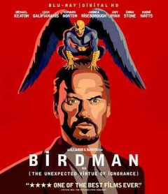 Birdman Or, (The Unexpected Virtue of Ignorance)