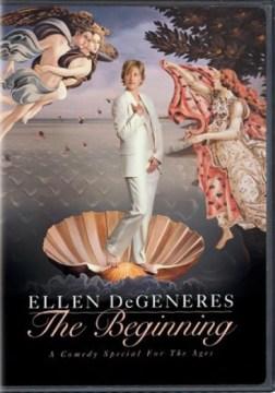Ellen DeGeneres, the Beginning