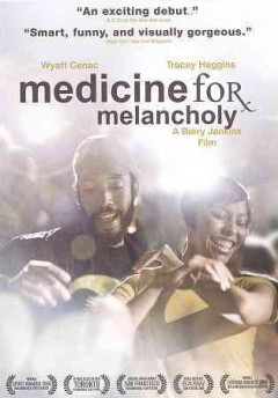 Medicine for Melancholy Book Cover