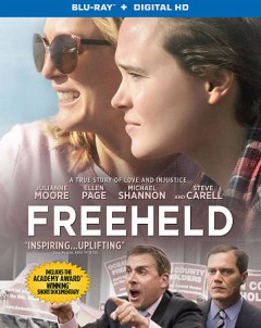 Freeheld Book Cover