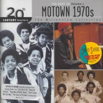 Motown 1970s