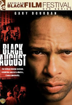 Black August Book Cover