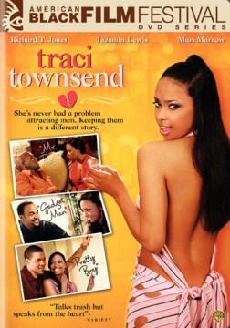 Traci Townsend Book Cover