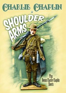 Shoulder arms