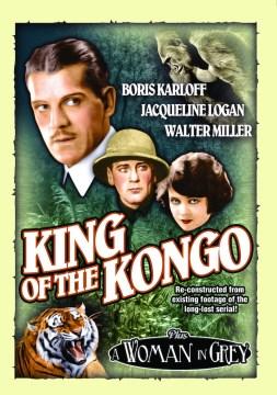 King of the Kongo