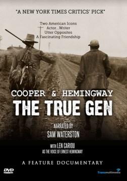 Cooper & Hemingway