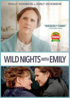 Wild Nights With Emily (DVD)