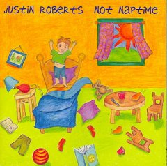 Not Naptime (CD)