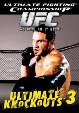 UFC Ultimate Knockouts 3
