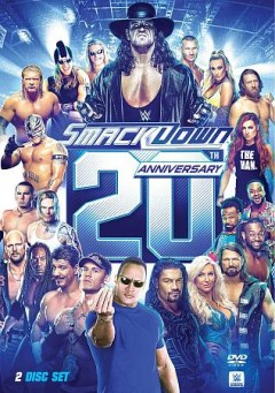 SmackDown 20th Anniversary
