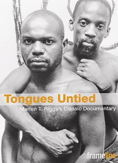 Tongues Untied Book Cover