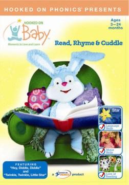 Read, Rhyme & Cuddle