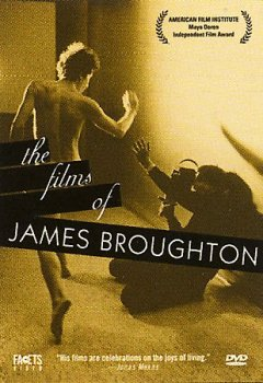 The Films of James Broughton