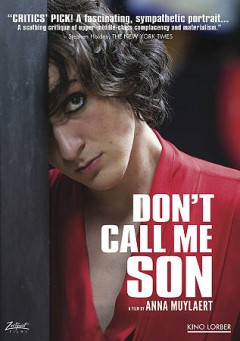 Don't call me son Book Cover
