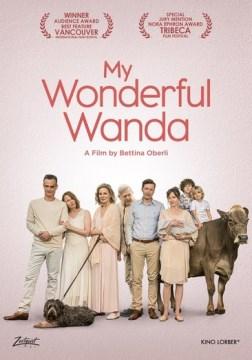 My wonderful Wanda