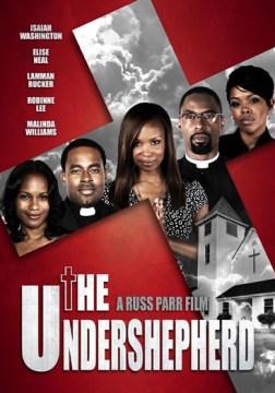 The Undershepherd Book Cover