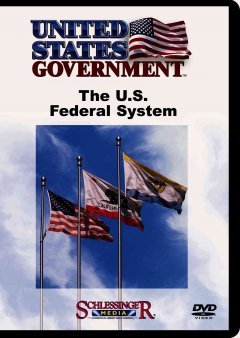 The U.S. Federal System
