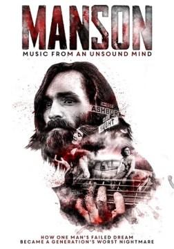 Manson: Music From An Unsound Mind (DVD)