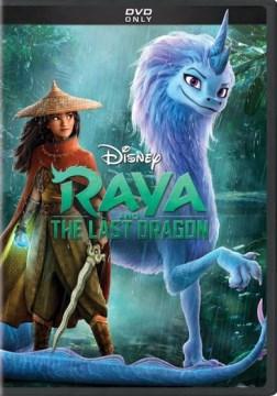 Raya and the Last Dragon