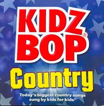 Kidz Bop Country