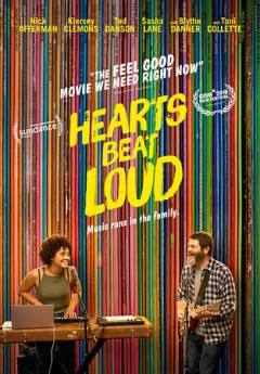 Hearts Beat Loud Book Cover