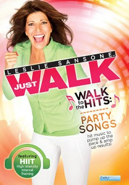 Leslie Sansone Just Walk