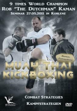 Muay Thai & Kickboxing