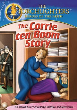 The Corrie Ten Boom Story
