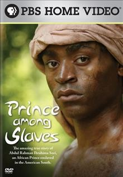 Prince Among Slaves Book Cover