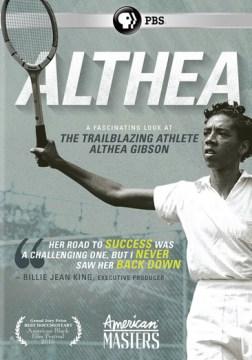 Althea Book Cover