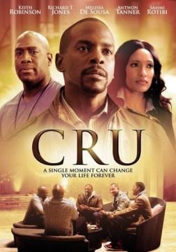 Cru Book Cover