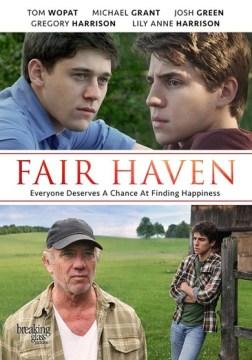 Fair Haven Book Cover