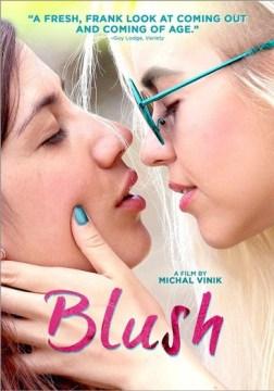 Blush Book Cover