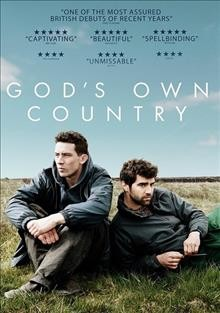 God's Own Country Book Cover