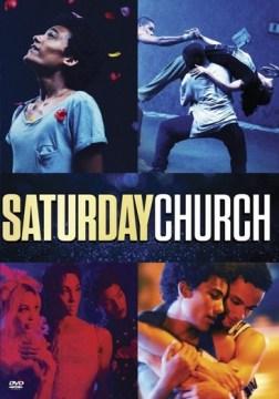 Saturday Church Book Cover