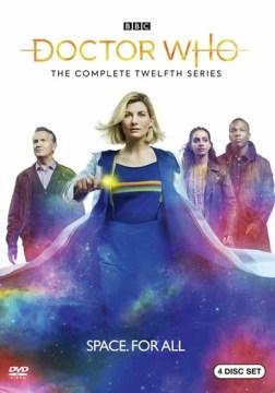 DOCTOR WHO SEASON 12 (DVD)